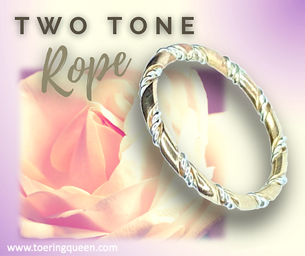 """""""Two Tone Rope"""""""