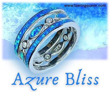 """""""Azure Bliss"""""""