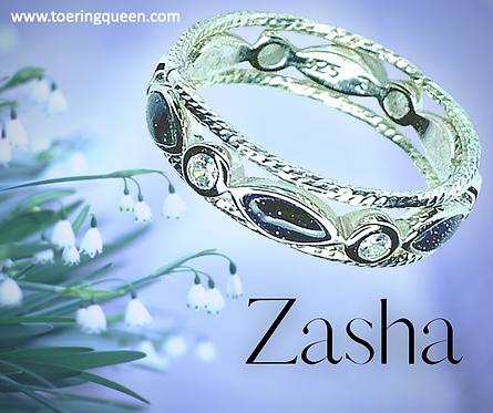 """""""Zasha"""""""