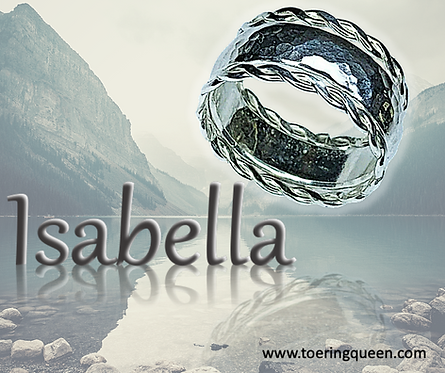 """Isabella"""