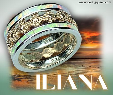 """""""Iliana"""""""