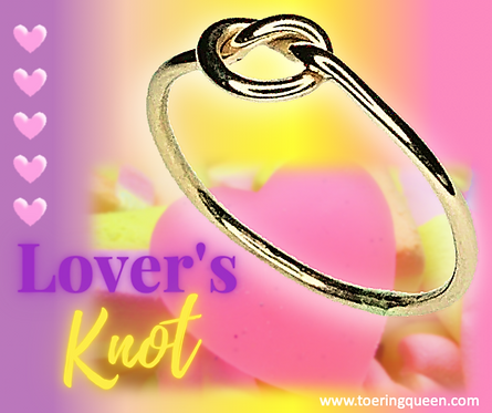 """""""Lover's Knot"""""""