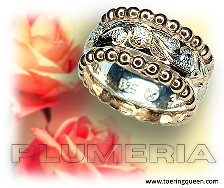 """""""Plumeria"""""""