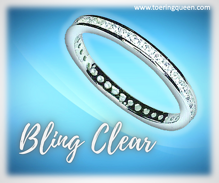"""""""Bling Clear"""""""
