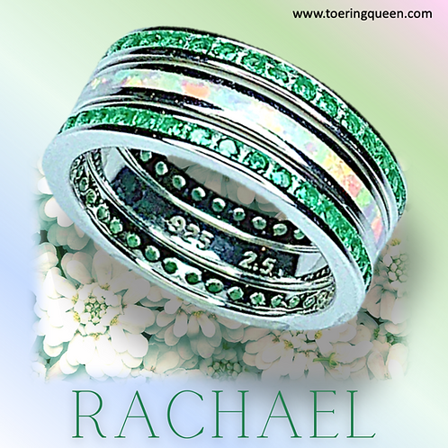 """Rachael"""