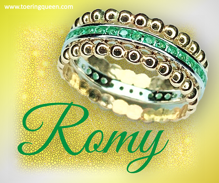"""""""Romy"""""""