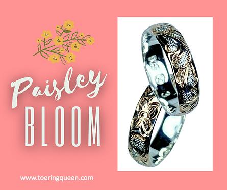 """Paisley Bloom"""