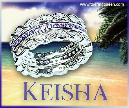 """""""Keisha"""""""