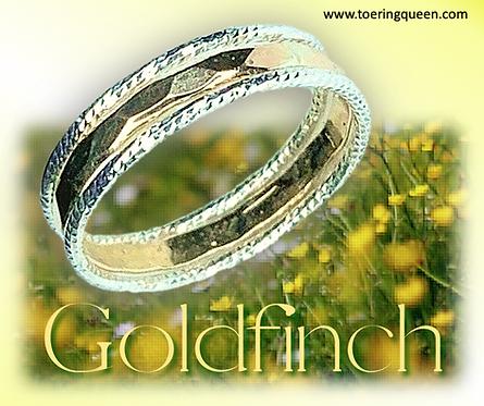 """""""Goldfinch"""""""