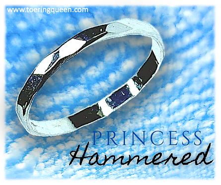 """Princess Hammered"""