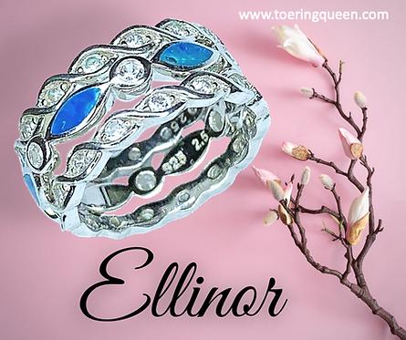 """""""Ellinor"""""""