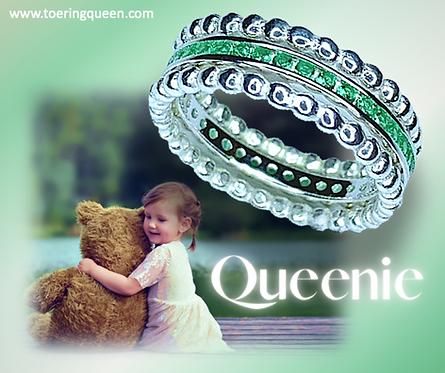 """""""Queenie"""""""