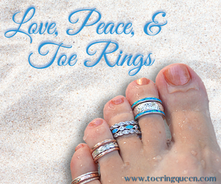 Love, Peace, and Toe Rings.png