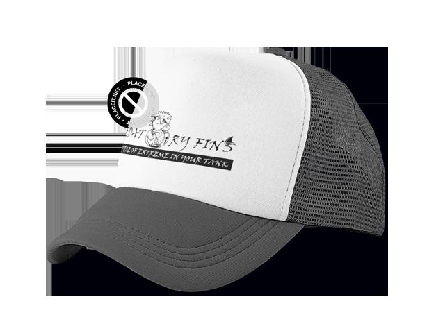 PREDATORY FINS TRUCKER HAT
