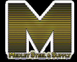 MEDLEY STEEL.COM
