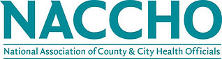 This image is th National Association for County and City Health Officials logo. Clicking on this image will take you directly to their web page.