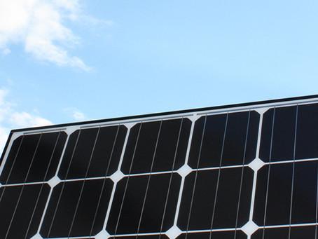 """KfW-Kredit """"Erneuerbare Energien – Standard"""""""