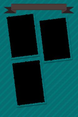 3 sideways