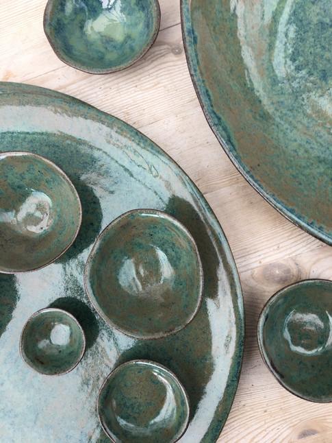reactive bowls