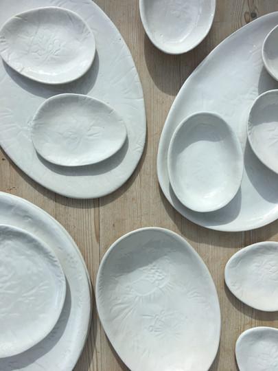petal platters
