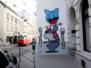 Numskull - Museums Quartier Vienna