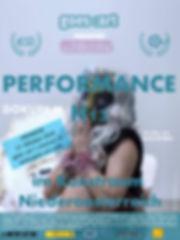 Filmpremiere Performance H13