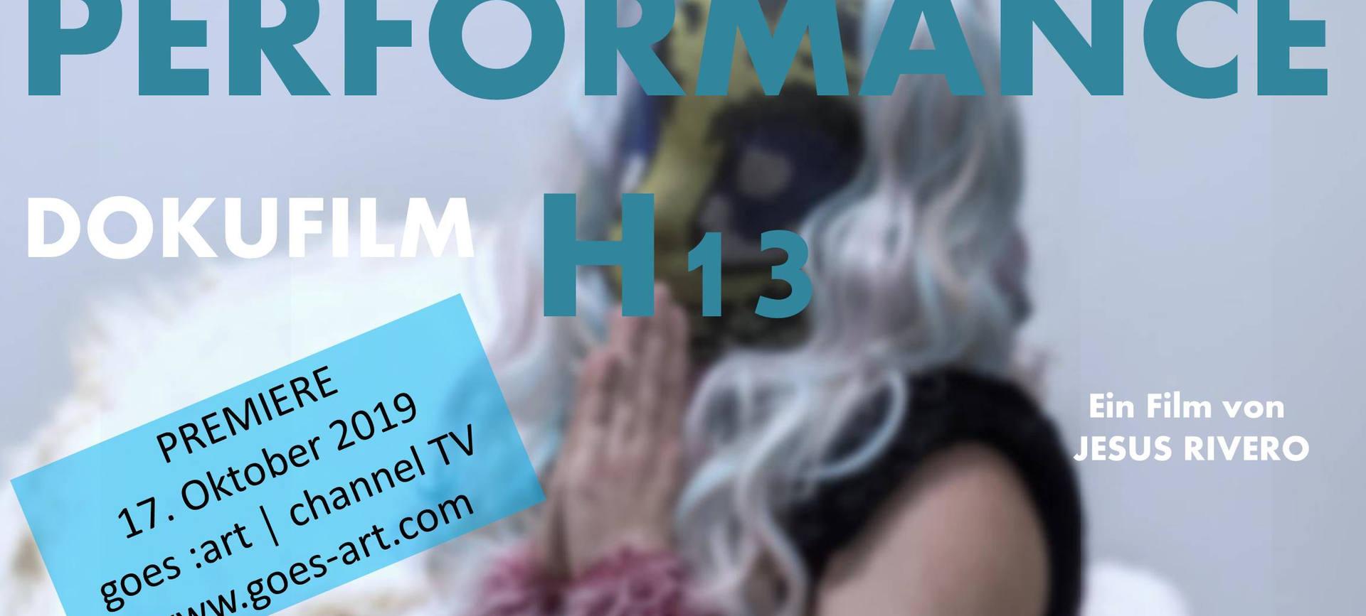 PERFORMANCE H13