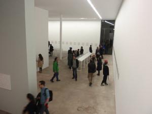 """8. Berlin Biennale """"Die Wende"""" hin zur lateinamerikanischen Geo-Ästhetik"""