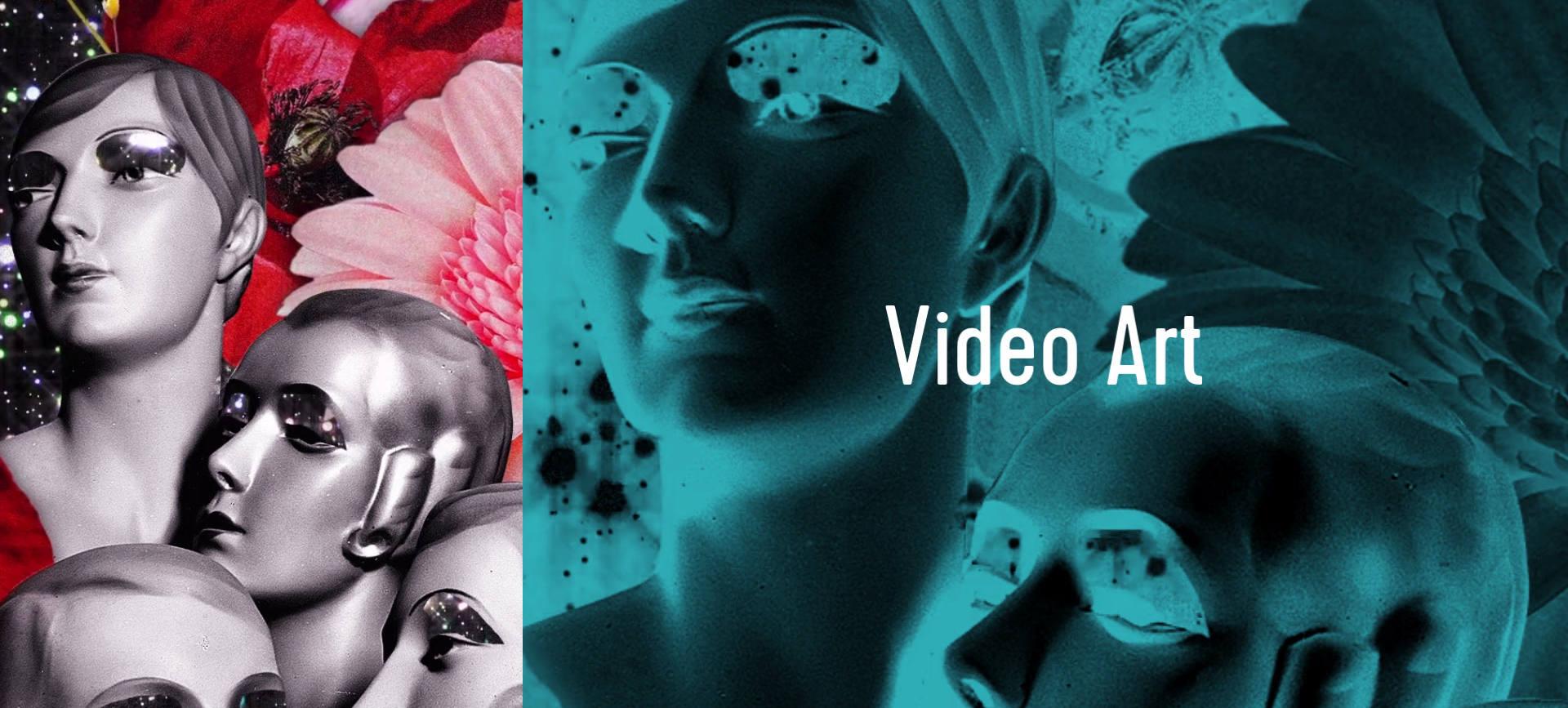 Digital </ Media Art Streaming Festival