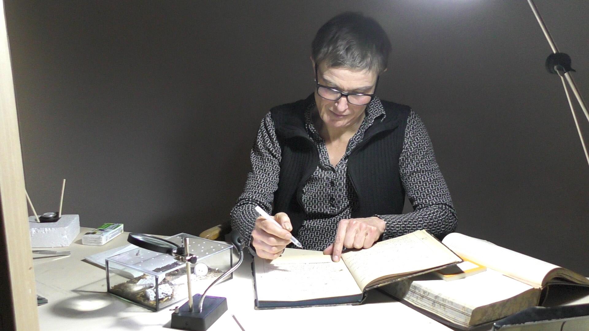 Margit Busch