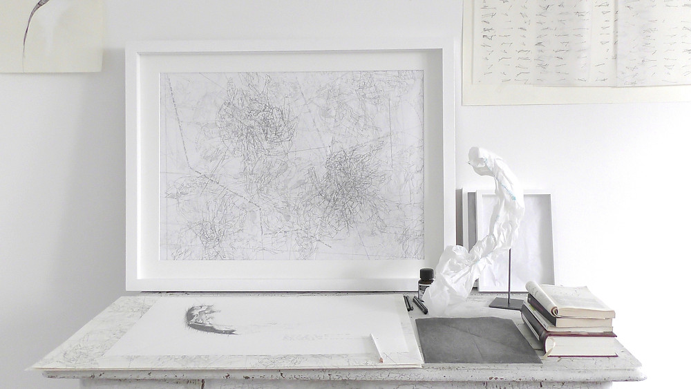 Studio und Kunstwerk, Michaela Putz