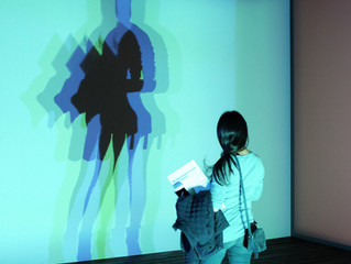 Olafur Eliasson's museum solo in Montréal