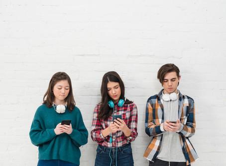 Vínculos Familiares na Adolescência