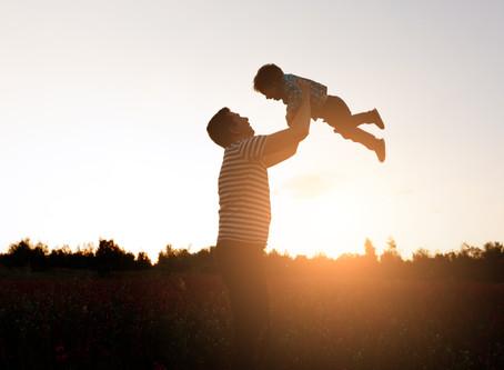 A Importância da Figura Paterna para o Desenvolvimento Infantil