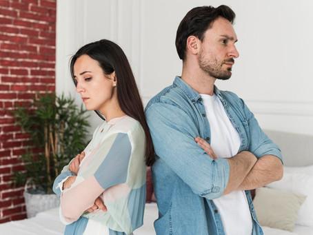 Uma Forma de Violência no Casal