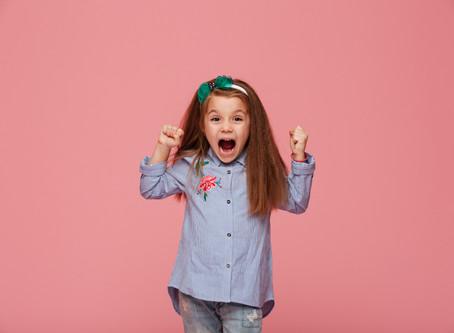 A Hiperatividade na Criança: