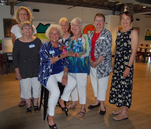 League Holds 2021 Annual Gathering