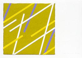 常田泰由作品   c.h.-01 (cut in half)