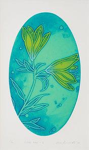 Lilies oval-3