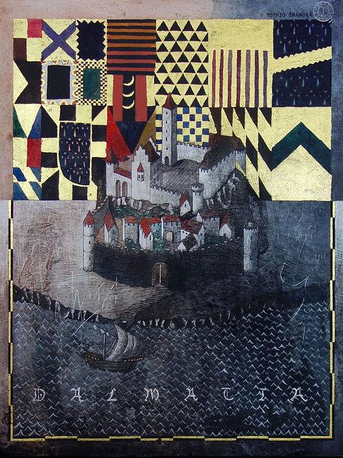 ダルマチア王、感傷の館