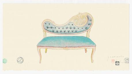 CHAIR2019 sofa model