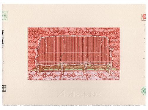 CHAIR 2018 love sofa (シート)