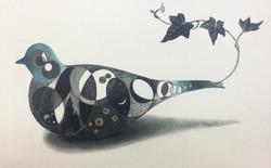ナポリの小鳥