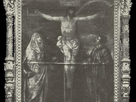 La relación y devoción de los valdepeñeros con el Cristo de Chircales en épocas de epidemias