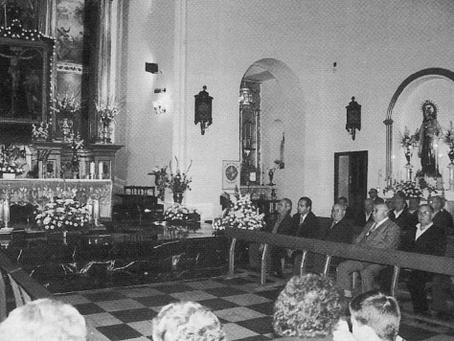 ¿Qué ocurrió durante el emblemático año 2000 en Valdepeñas? Parte IIII