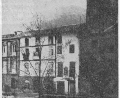 ¿Qué sucedió en Valdepeñas de Jaén en 1920?
