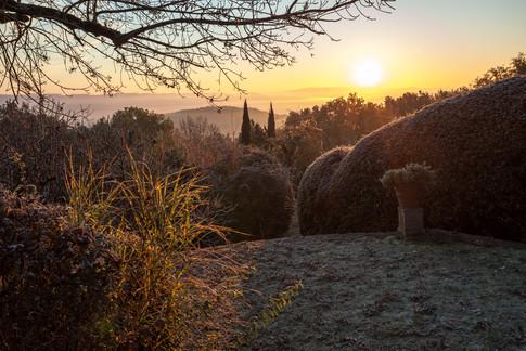 Les Jardin de Quercy, France