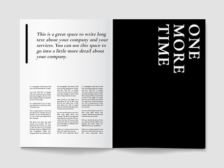 3 Graphic Design Elements You Might Not Have Thought About