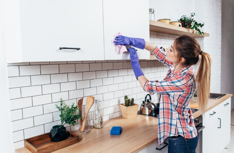 Covid 19 Enhanced Cleaning Protocol
