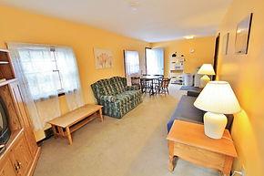 The Viking Motel, Wilmington VT - The Viking Suite